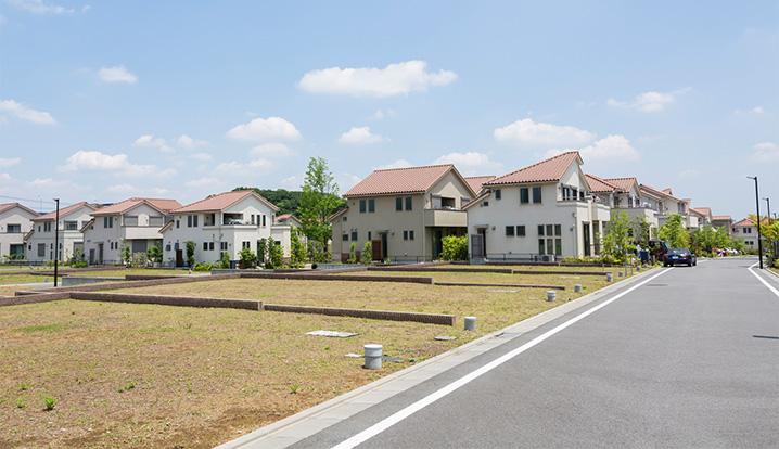 小規模宅地等の特例について